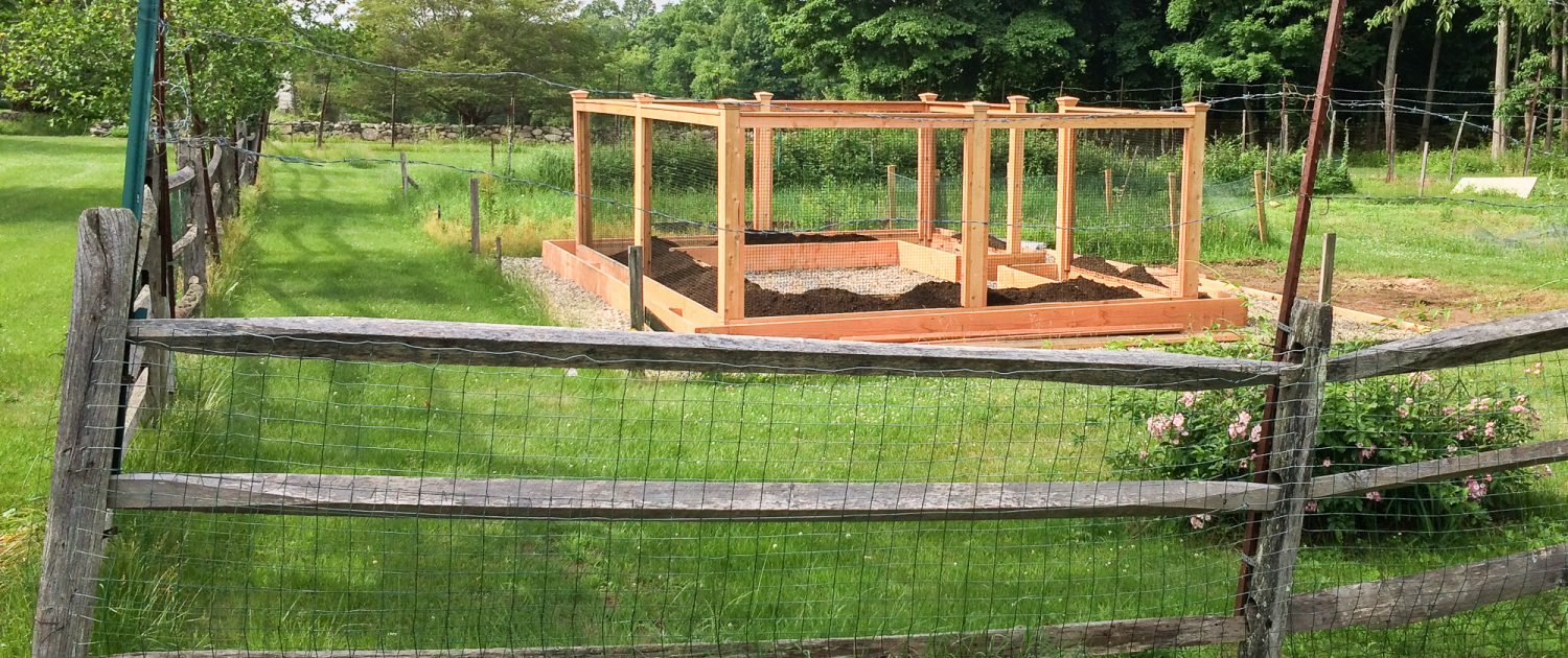 Garden Styles & Pricing | Homefront Farmers | Ridgefield, CT on